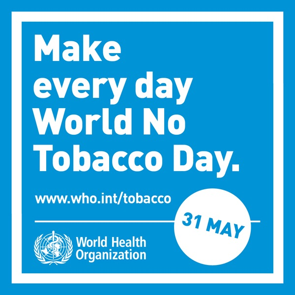 world-no-tobacco-day