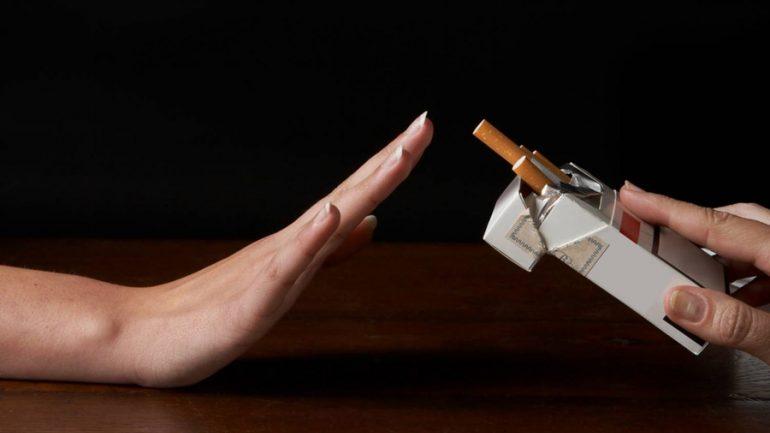 Το κάπνισμα σκοτώνει σχεδόν 6 εκατομ. ανθρώπους κάθε χρόνο