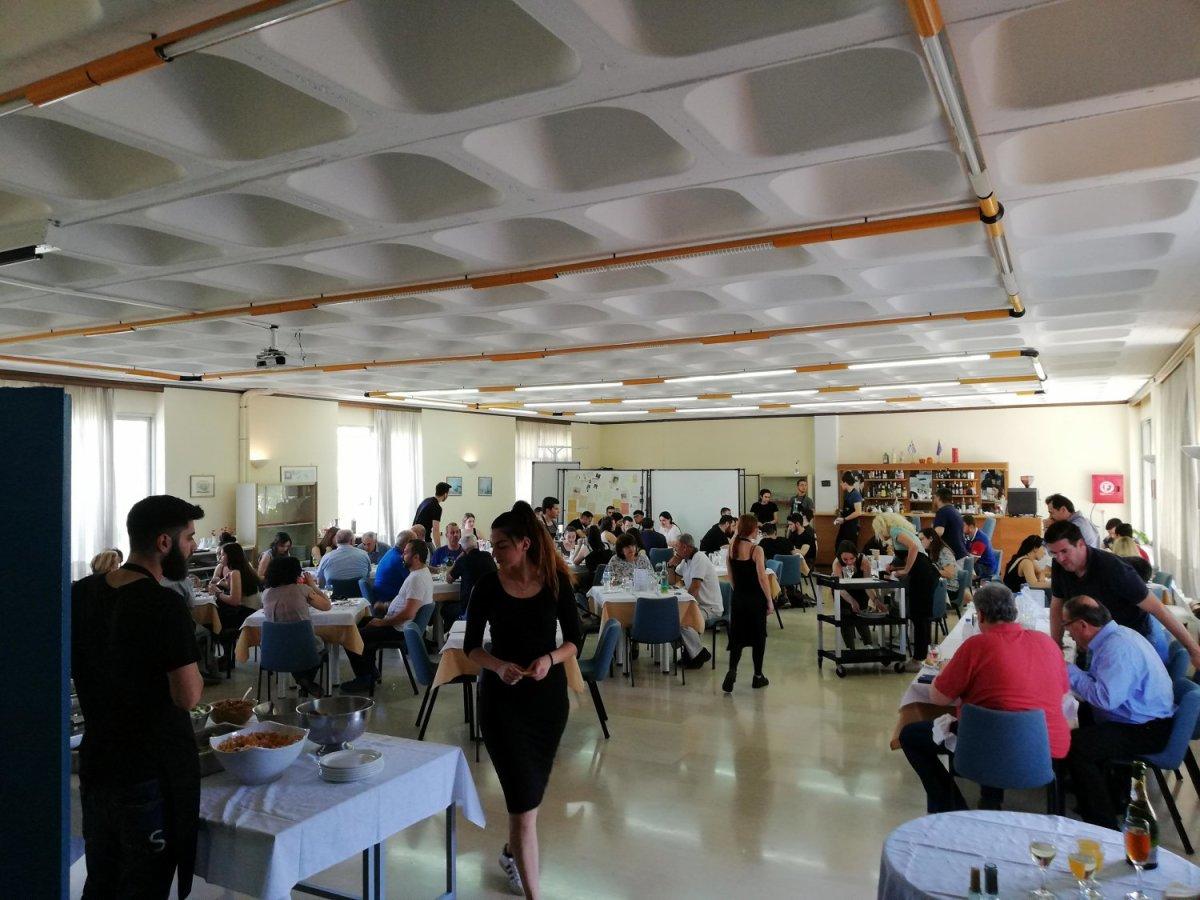 Εκδήλωση του Τμήματος Διοίκησης Τουριστικών Επιχειρήσεων ΑΤΕΙ Θεσσαλίας