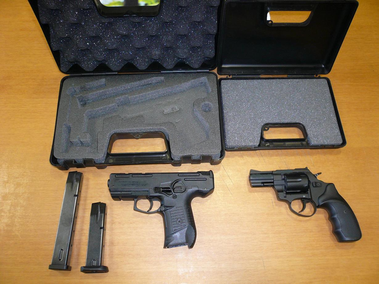 όπλα 2