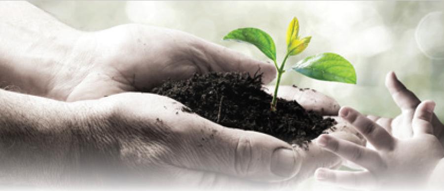Ημερίδα για το περιβάλλον από τον «Όλυμπο» (Πρόγραμμα)