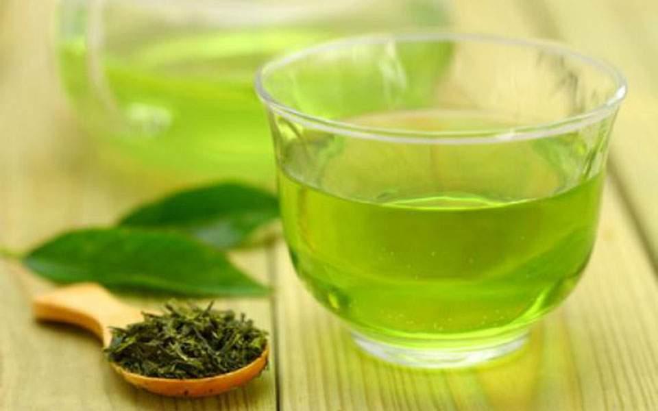 Oυσία στο πράσινο τσάι μπορεί να μειώνει τον κίνδυνο για έμφραγμα και εγκεφαλικό