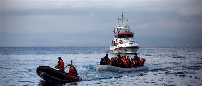 Επικεφαλής Frontex: Η Ελλάδα έχει σημειώσει μεγάλη πρόοδο στο προσφυγικό