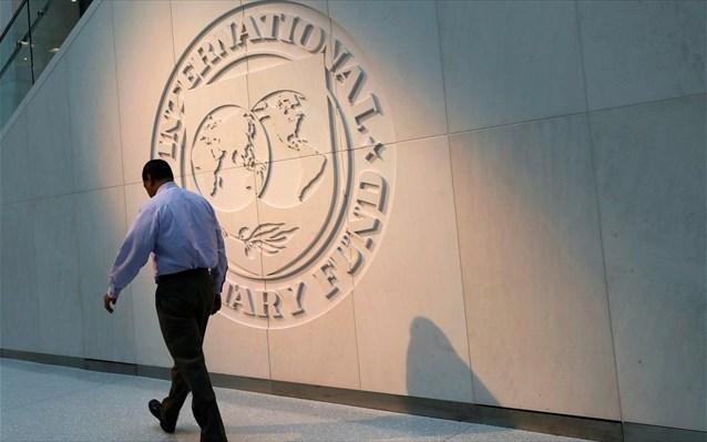 «Ναι» στη φυγή του ΔΝΤ λέει το 57% των Ελλήνων