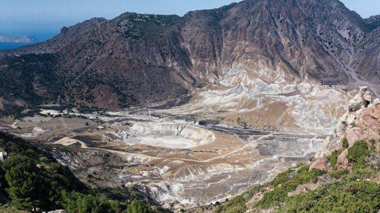 Τα ελληνικά ηφαίστεια και οι θάνατοι που έχουν προκαλέσει