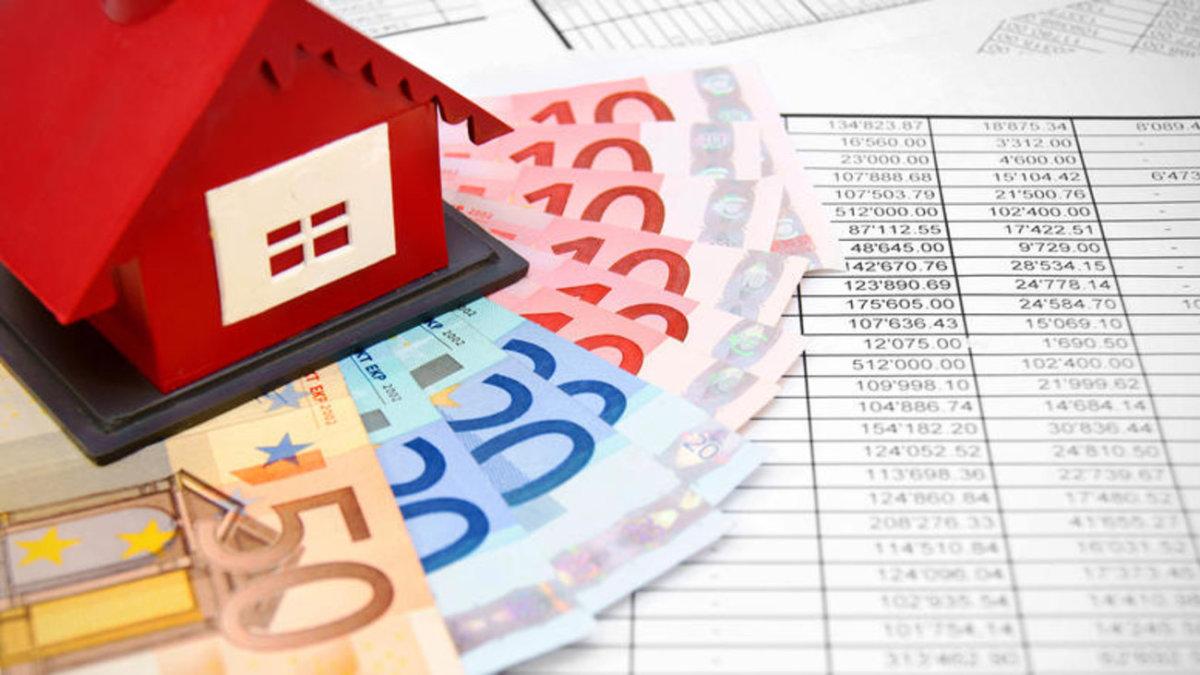 Νέες ρυθμίσεις για 360.000 στεγαστικά δάνεια -Κριτήρια & προϋποθέσεις