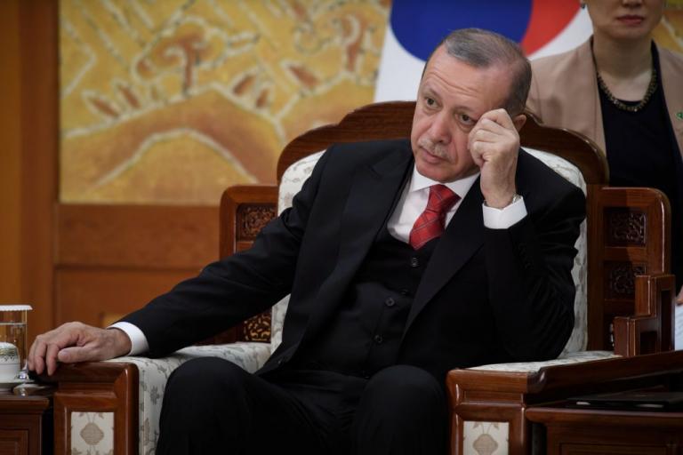 Τί δείχνει δημοσκόπηση για τις εκλογές στην Τουρκία