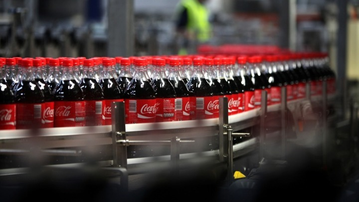 Σε νέες κατηγορίες προϊόντων επεκτείνεται η Coca Cola