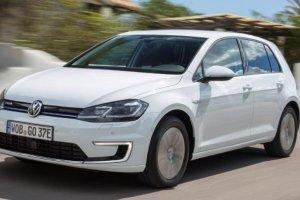 Το Volkswagen e-Golf στην 1η θέση του «Hi-Tech EKO Mobility Rally 2018»