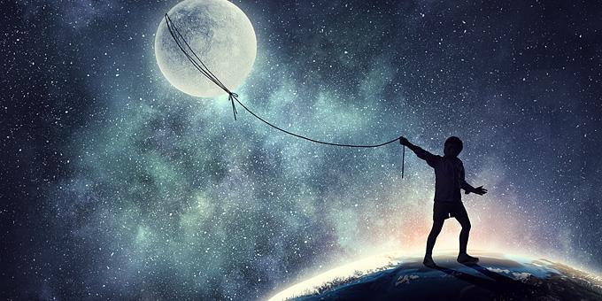 10 πράγματα που δεν ήξερες για τα όνειρα