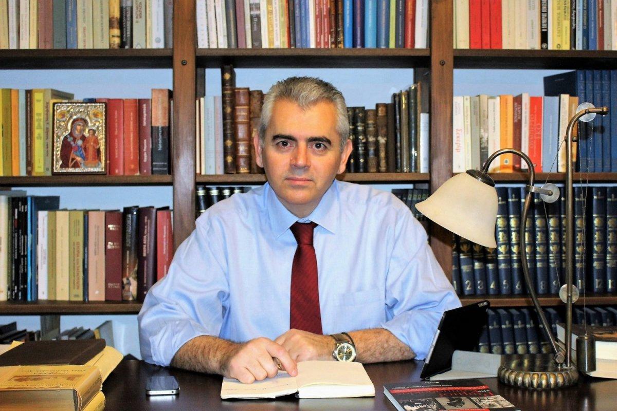 Χαρακόπουλος: Ο Βαρθολομαίος ρίχνει γέφυρες εκεί που άλλοι τις γκρεμίζουν
