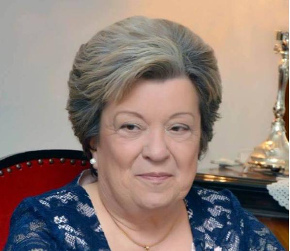 Κηδεύεται η Αλεξάνδρα Κουτσιανικούλη