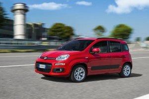 Το μέλλον της Fiat είναι ηλεκτρικό