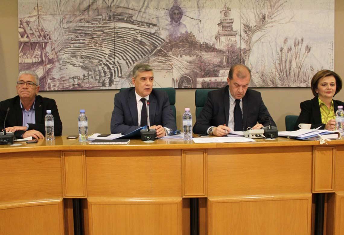 Νέα έργα σ 6 εκατ. ευρώ ενέκρινε το Περιφερειακό Συμβούλιο σε όλη τη Θεσσαλία