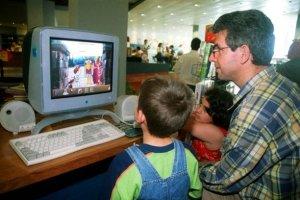 Ερευνα: Τι «γράφει» η αναζήτηση των παιδιών στο Διαδίκτυο