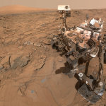 NASA: Οργανικές ουσίες στο έδαφος του Άρη και αέριο μεθάνιο «φέρνουν πιο κοντά» την πιθανότητα ζωής