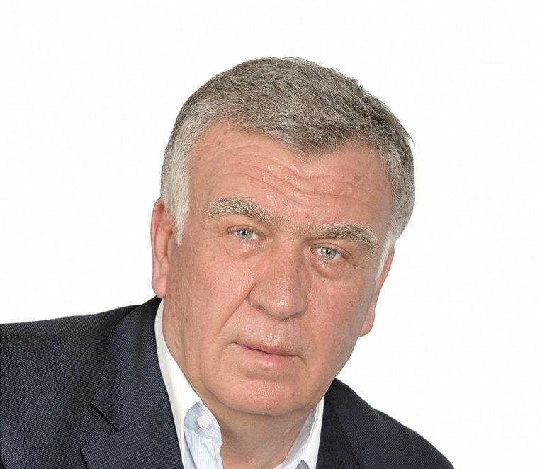 Ο Χρήστος Χατζούλης υπεύθυνος αθλητικών εγκαταστάσεων του Δήμου Κιλελέρ