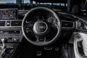 Ανακαλούνται 60.000 Audi