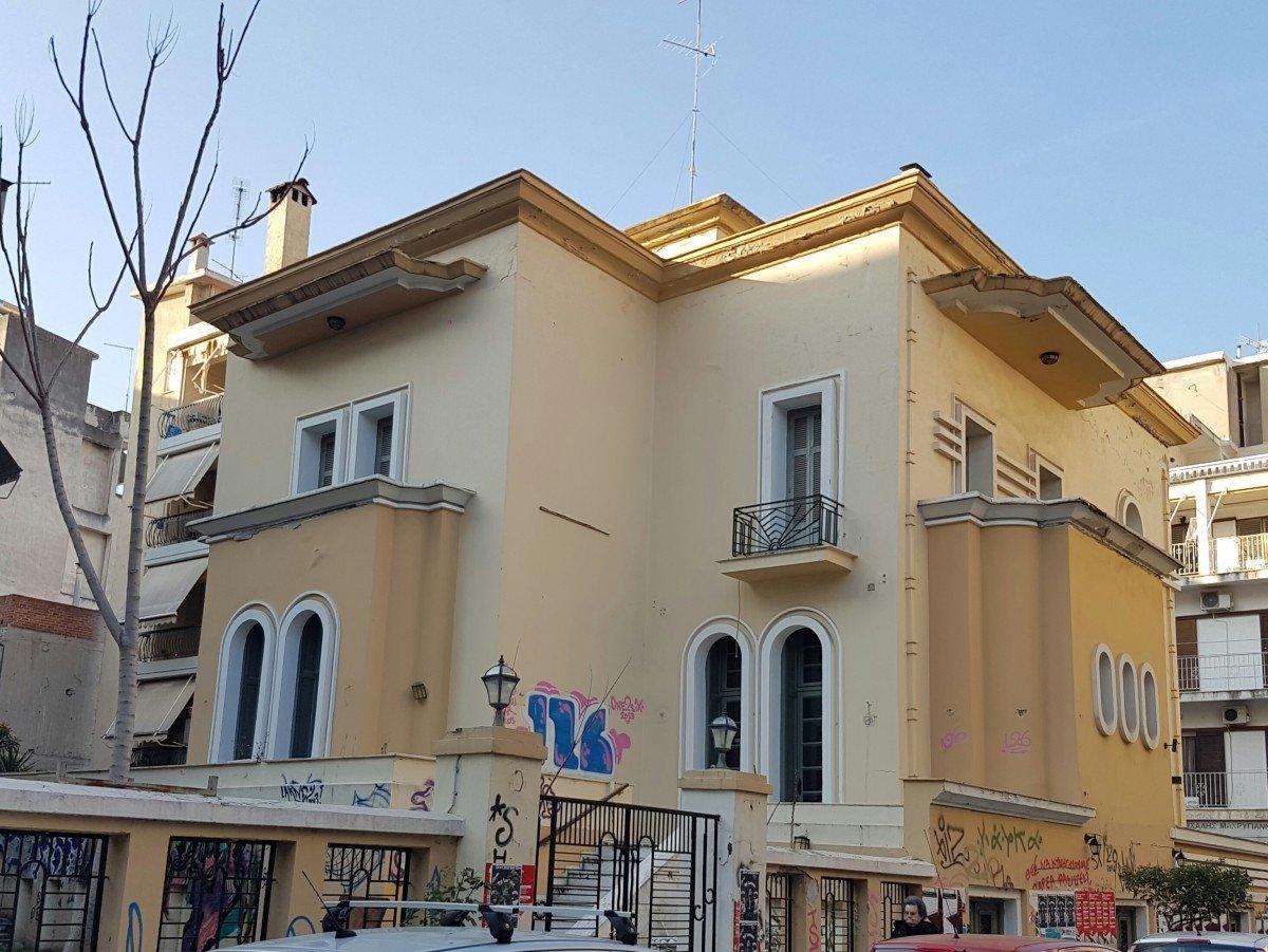 Οριστικά στο Δήμο Λαρισαίων το κτίριο Αβραάμ Μουσών