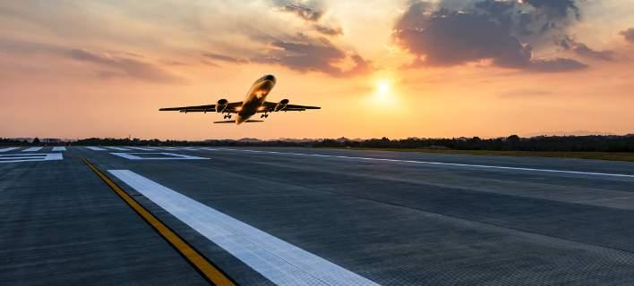 Έκλεισε ο διάδρομος του αεροδρομίου Χανίων λόγω λαγού…