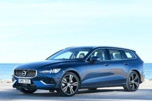 Παγκόσμια παρουσίαση του νέου Volvo V60 στη Βαρκελόνη