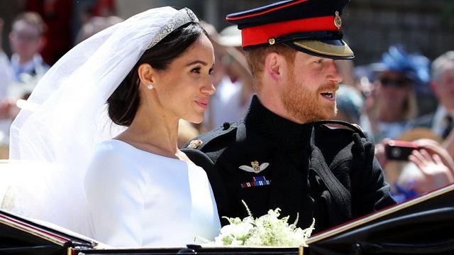 Στη Σκιάθο ο πρίγκιπας Χάρι και η Μέγκαν Μαρκλ;
