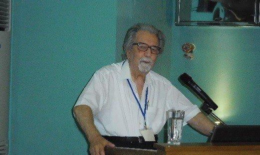 Παν. Θεσσαλίας: Επίτιμος Διδάκτορας αναγορεύεται ο Αγιώτης Χρ. Αλεξίου