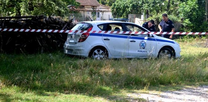 Δολοφονία στα Τρίκαλα (φωτ.- Video)