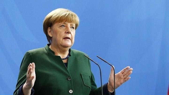 Μέρκελ: Θα βρεθεί μια καλή λύση για την Ελλάδα