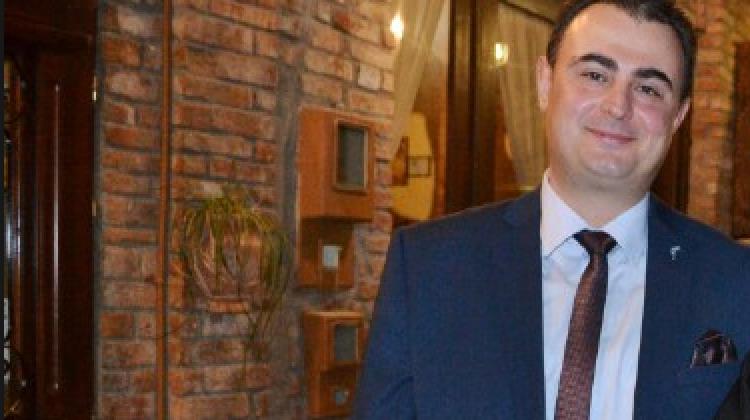 Υποψήφιος στην Ένωση Αξιωματικών Θεσσαλίας ο Ι. Τσιώλης