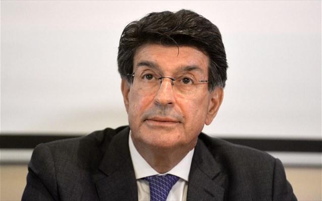 Πρόεδρος ΣΕΒ: Είναι παράλογο ο υπουργός να καθορίζει μισθούς οριζόντια