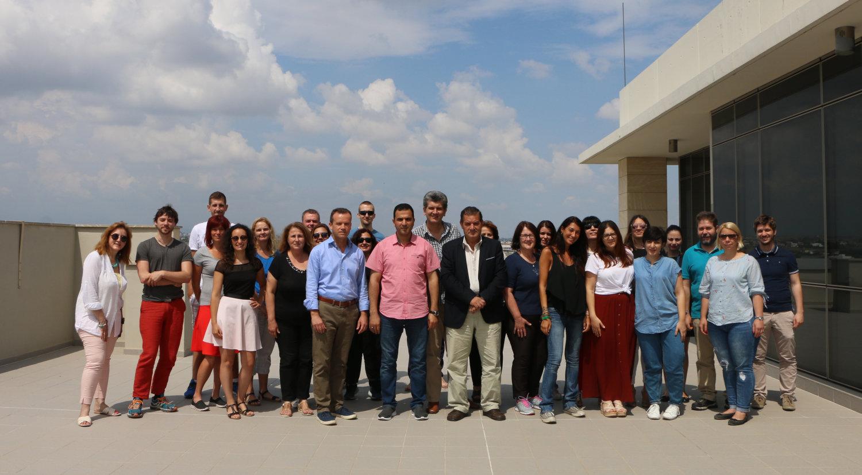 Ανοικτο Πανεπιστημιο Κυπρου (3)