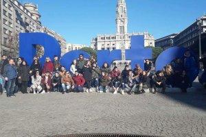 Ολοκληρώθηκε το πρόγραμμα Erasmus+ για το 1ο ΕΠΑΛ Ελασσόνας