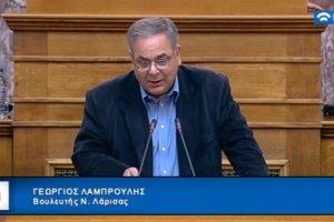 Αποκαλυπτική η συζήτηση της Επίκαιρης Επερώτησης της πρότασης νόμου για τις Συλλογικές Συμβάσεις*