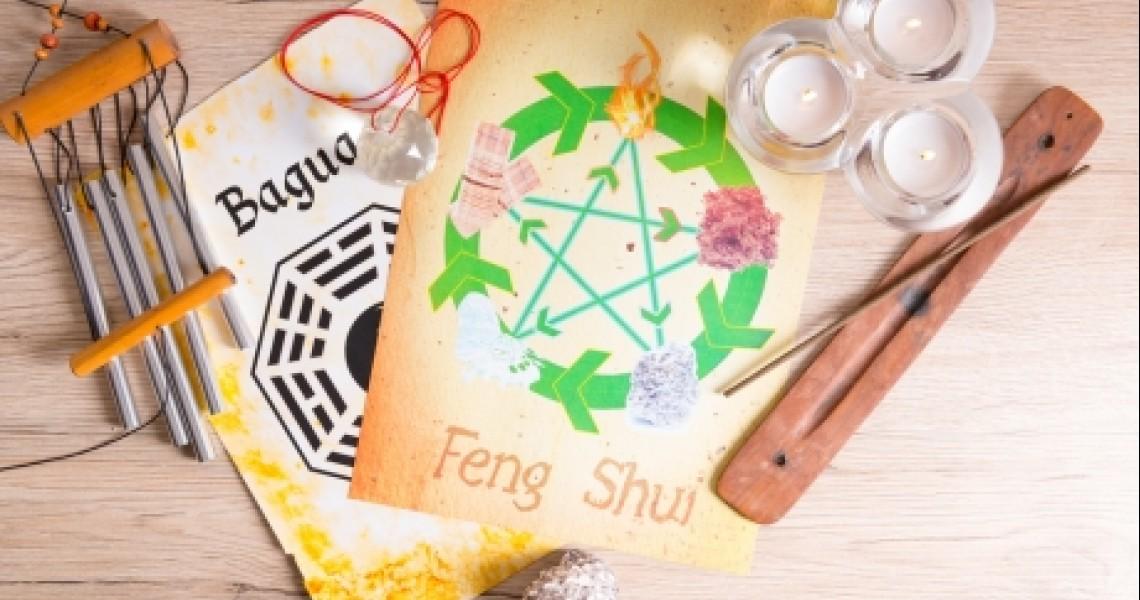 Φενγκ Σούι και πώς να έχετε καλή τύχη στη ζωή σας