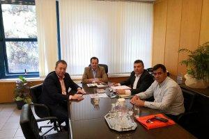 Επιχορήγηση Δ. Ελασσόνας για την αποκατάσταση ζημιών στη Βερδικούσια