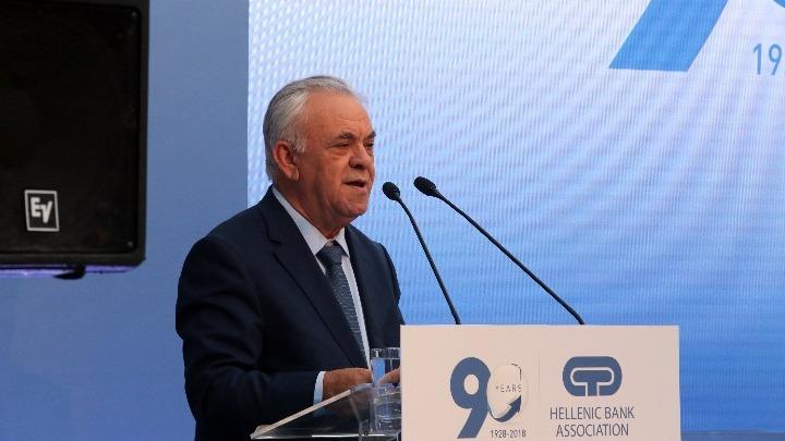 Γιάννης Δραγασάκης: Με νέο ρόλο η Ελλάδα