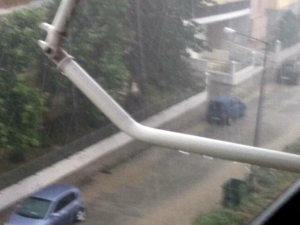 βροχή 1