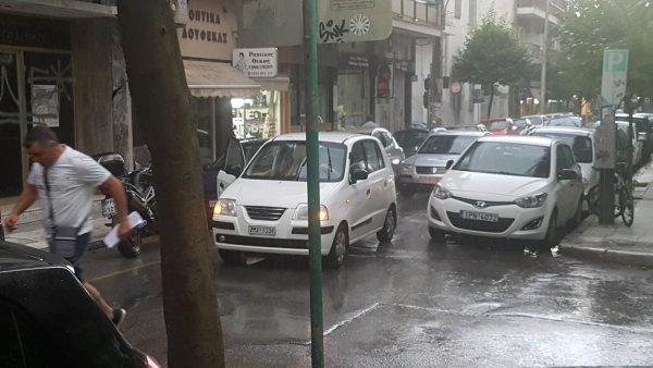 Βροχή 4'