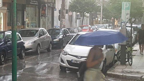Βροχή 7