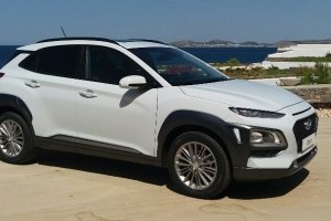 Το νέο Hyundai Kona