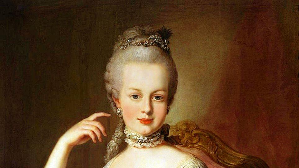 «Στο σφυρί» κοσμήματα που ανήκαν στη Μαρία Αντουανέτα