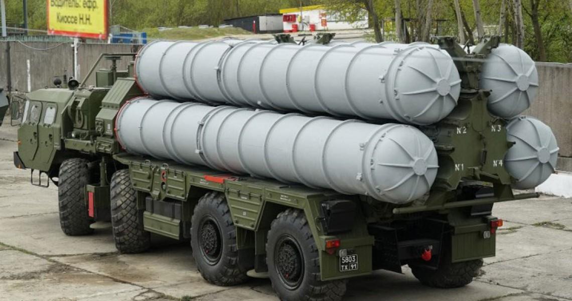 Η Τουρκία βάζει πλώρη και για τους S-500