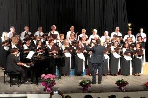 Στα Γρεβενά η Δημοτική Χορωδία Φαρσάλων