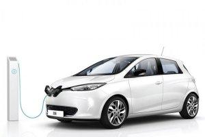 Η Renault επενδύει 1 δις ευρώ στην ηλεκτροκίνηση