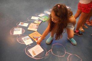 Καλοκαιρινή Εκστρατεία Ανάγνωσης στη Δημοτική Βιβλιοθήκη Ραψάνης