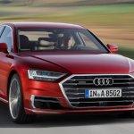 Audi A8: Πιο καινοτόμο μοντέλο του 2018