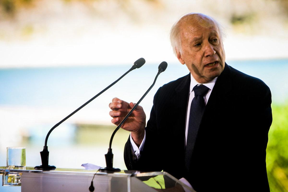 Νίμιτς σε πΓΔΜ: Ψηφίστε τη συμφωνία ίσως αλλάξει η ελληνική κυβέρνηση
