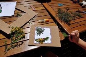 Στο ποτάμι το Κέντρο Περιβαλλοντικής Εκπαίδευσης Κισσάβου – Ελασσόνας