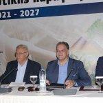 Ημερίδα για τη νέα ΚΑΠ στη Λάρισα (φωτ- video)